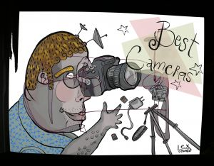 LEX covato consumer illustration best cameras editorial.jpg